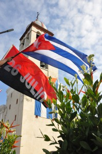 26 de Julio, Cuba