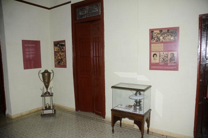 Remodelan instituciones museológicas de Granma, Cuba