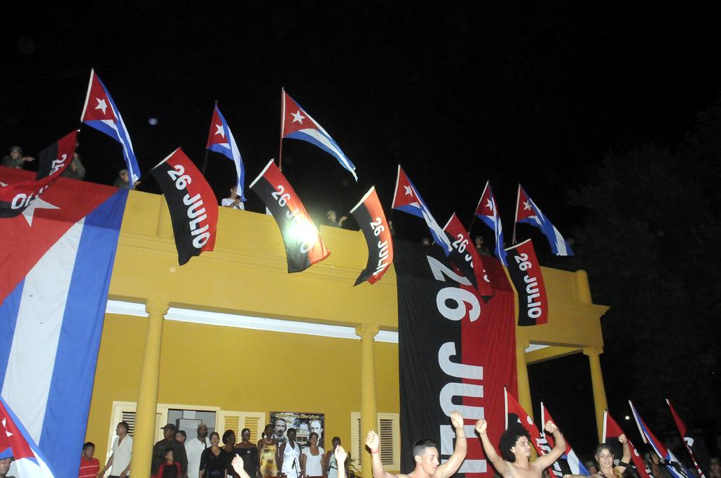 Rememorarán el asalto al cuartel de Bayamo