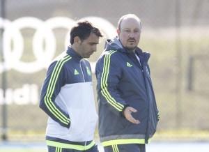 Benitez y Pecchia