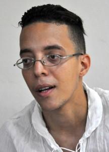 Carlos Antonio Tenrero Marange