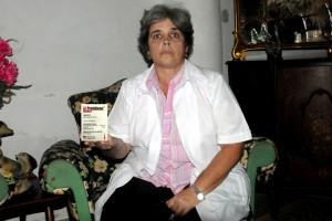 Carmen Pérez Suárez