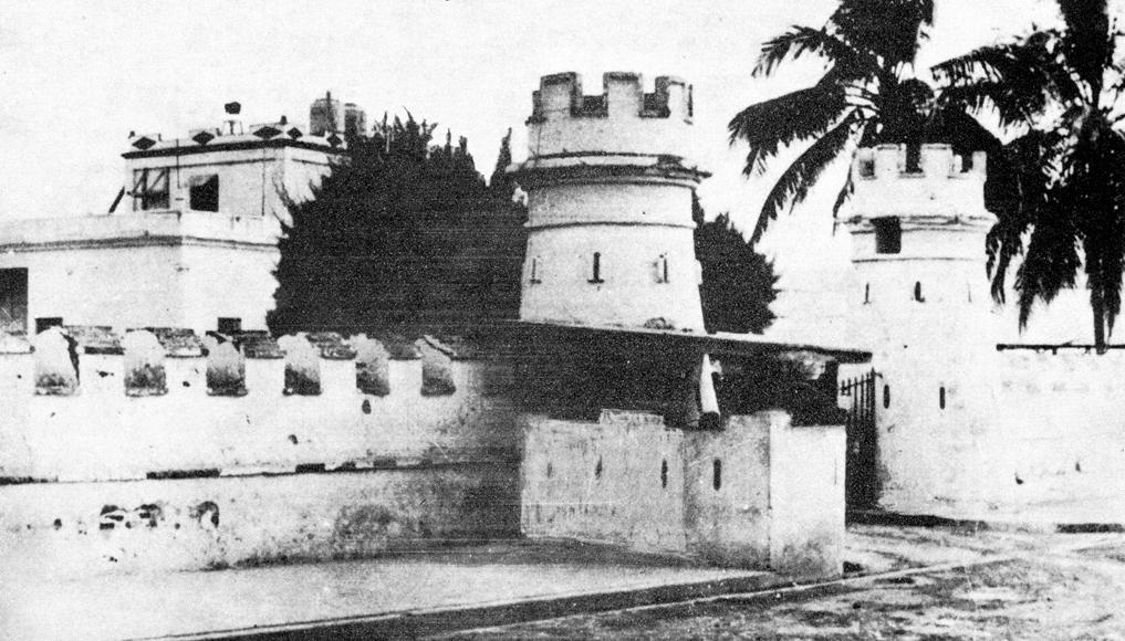 Cuartel Carlos Manuel de Céspedes, Bayamo