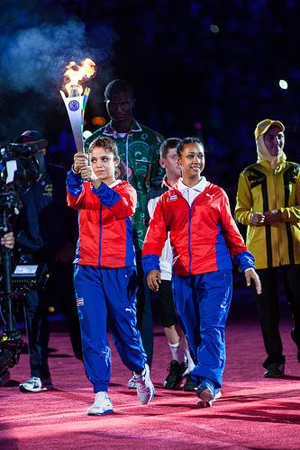 Cuba, Olimpiadas especiales