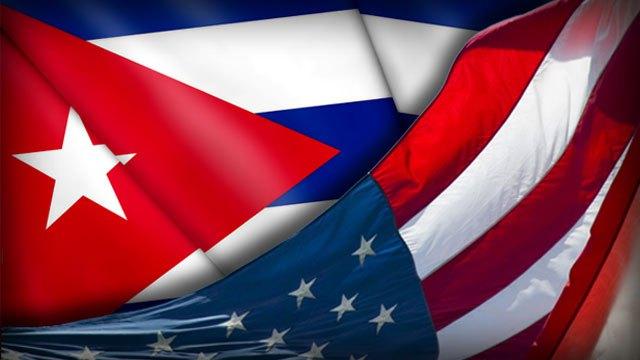 Cronología de las relaciones Cuba–Estados Unidos