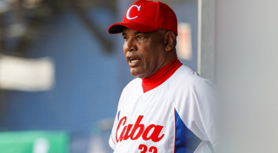 Cuba, béisbol Rotterdam