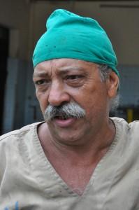 Justo Pérez Castro