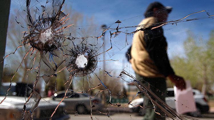 Muerte contrarreloj: En México se cometen 2 asesinatos por hora