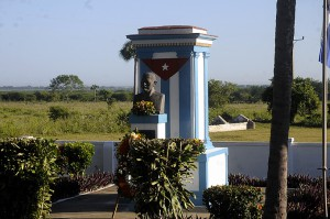 Monumento Batalla de Peralejo