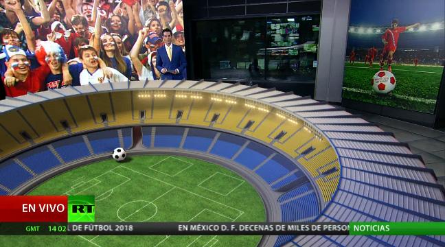 Anuncian la ciudad rusa dónde arrancará el Mundial FIFA 2018