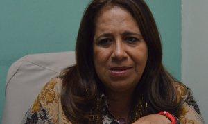 Cuba es referencia en América Latina, dice salvadoreña Nidia Díaz