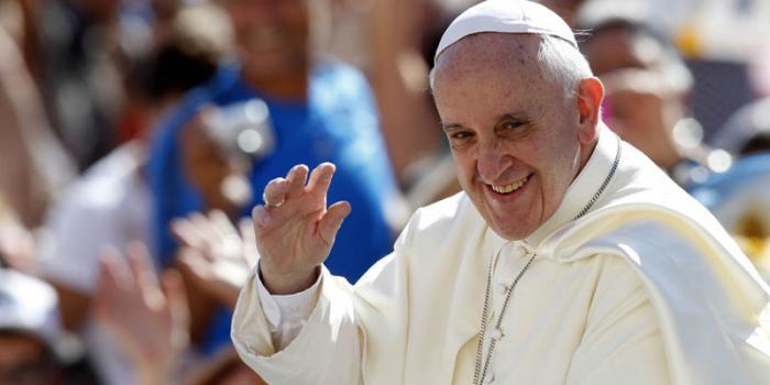 Mensaje de los obispos de la Iglesia Católica en Cuba con motivo de la próxima visita pastoral del Papa Francisco