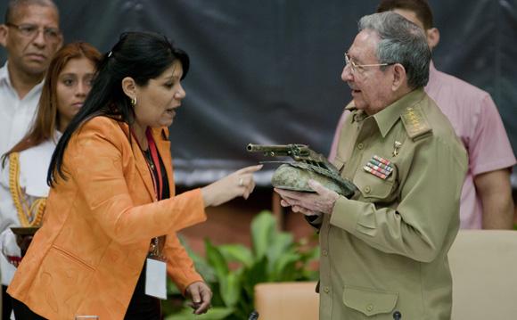 Raúl Castro: Ha sido el congreso que correspondía en los momentos que estamos viviendo