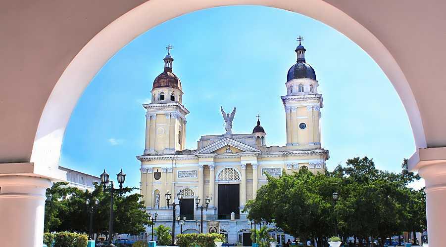 Santiago 500: Los pretorios, herencia arquitectónica