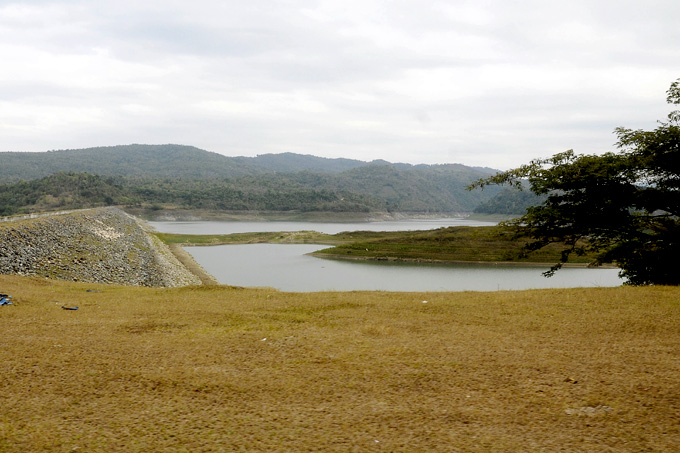 Sequía, Cuba