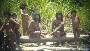 Tribu, Perú