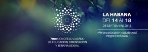 VII Congreso Cubano de Educación, Orientación y Terapia Sexual