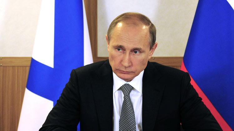 Putin: Europa debería ser más independiente de EE.UU.