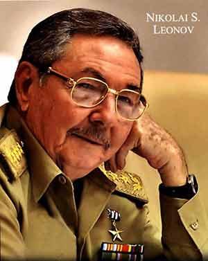 Presentan el libro Raúl Castro, un hombre en Revolución