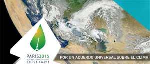 Debates en París con la mira en un acuerdo en cita climática mundial