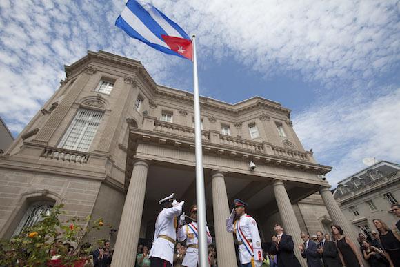 Cuba-EEUU, nuevo capítulo: Llegamos a pensar que esto no tenía remedio