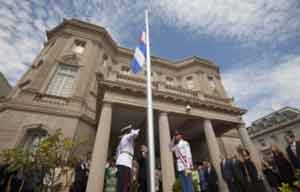 Relaciones diplomáticas Cuba-EE.UU. abren nueva etapa de acercamiento