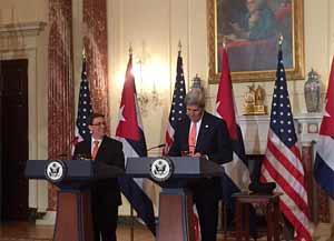 Presión latinoamericana impulsó relaciones Cuba-EE.UU.