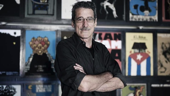 Fernando Pérez prepara su nueva película