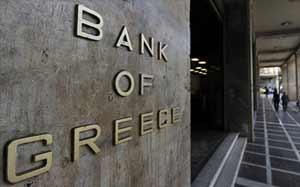 Apertura de bancos y soportes financieros describen situación griega