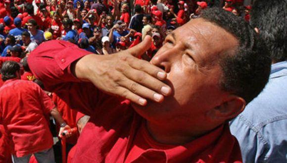 Chávez levantó la bandera latinoamericana contra la hegemonía imperial