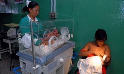 Acogerá Cienfuegos taller a favor de la lactancia materna