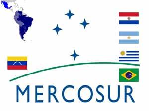 Mercosur: un bloque para la real integración económica