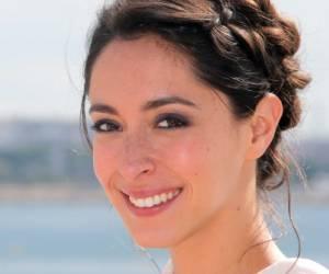 Nieta de Charles Chaplin se encuentra en Cuba para festival de cine