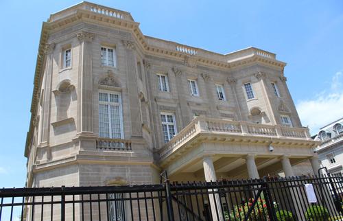 Sociedad cubana viajará a apertura de embajada en Washington