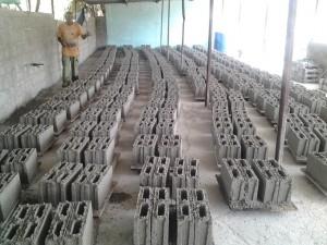 Construcción de Materiales