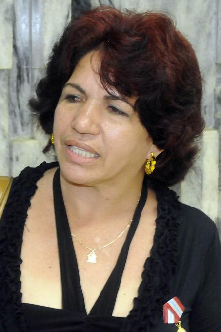Adelaida González Fernández