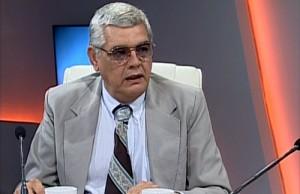 Antonio Castillo, Comisión Nacionald e Béisbol