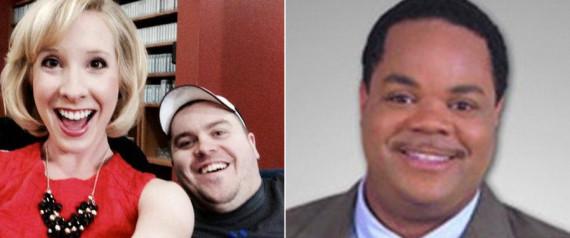 Así fue el asesinato de dos periodistas en directo en Virginia (EEUU)