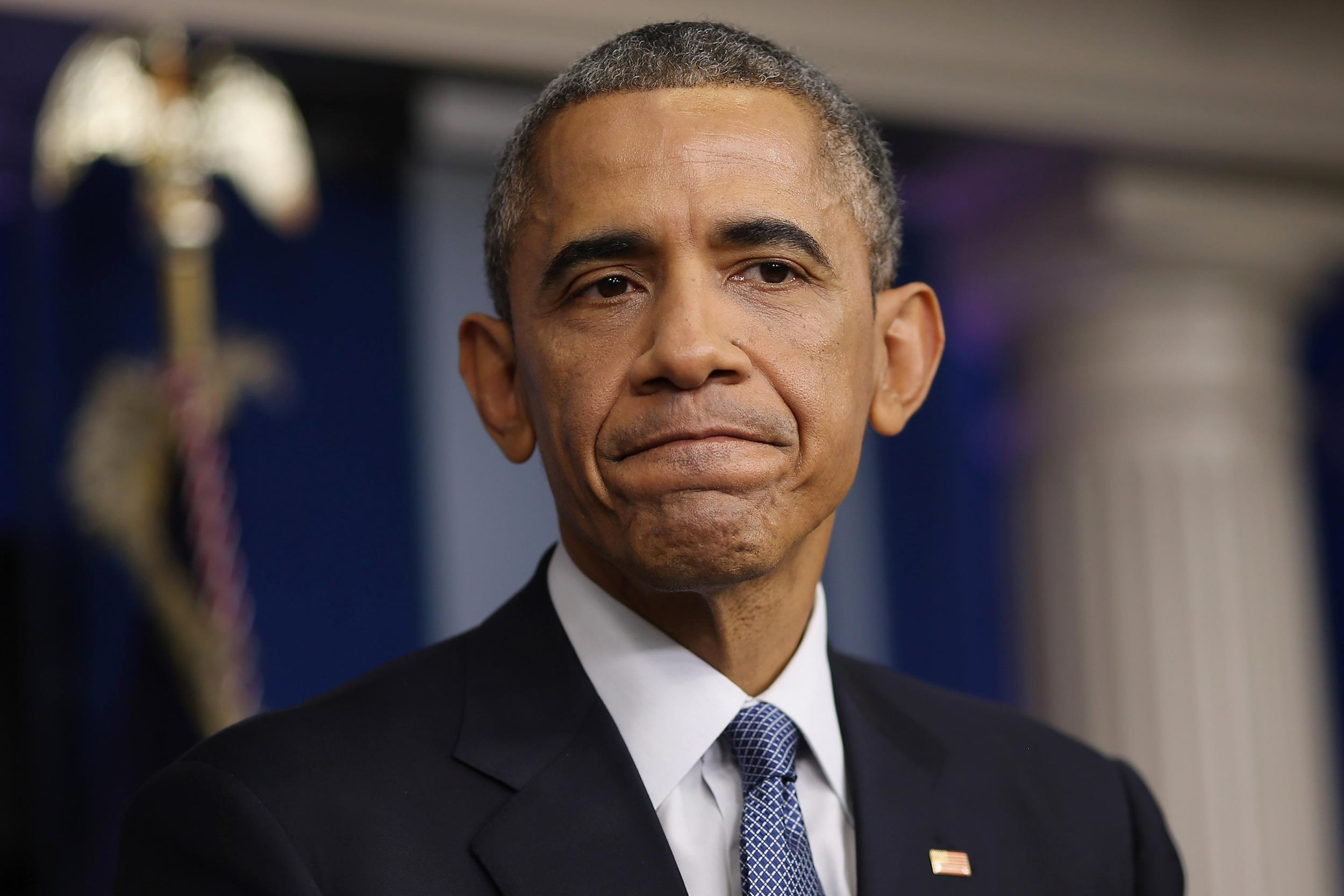 ¿Qué puede hacer Obama para modificar aplicación del bloqueo vs Cuba?