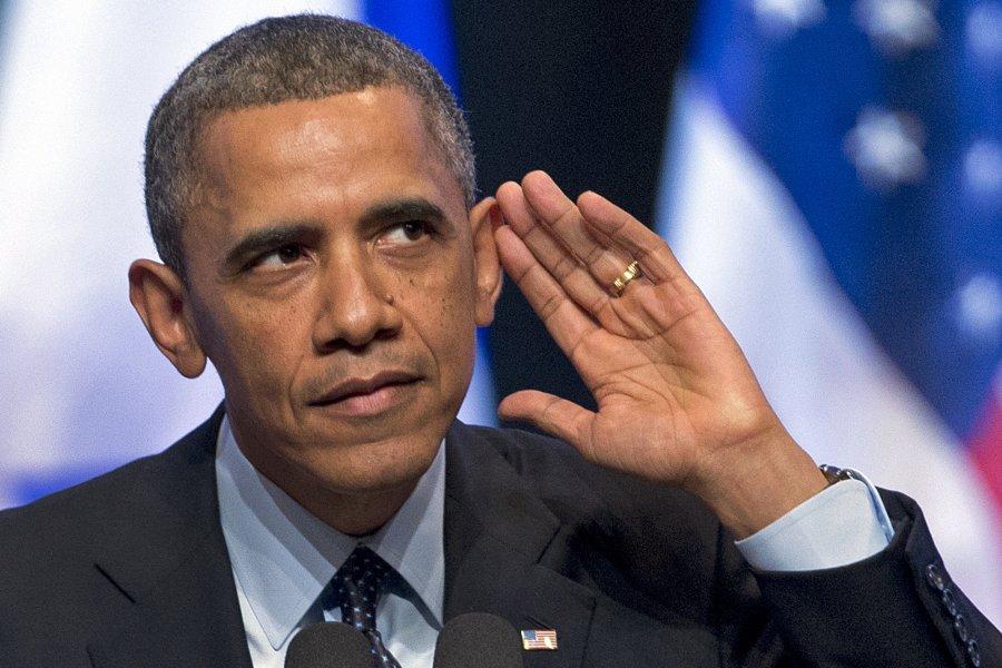 Obama reta al Congreso a impulsar la economía de Estados Unidos