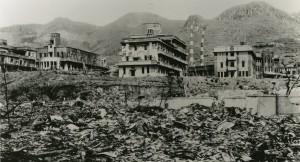 Bombardeos Atómicos a Hiroshima y Nagazaki