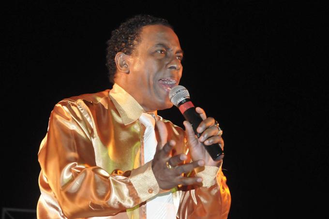 Fabré estrenará dos temas en apertura del Carnaval Bayamo 2015