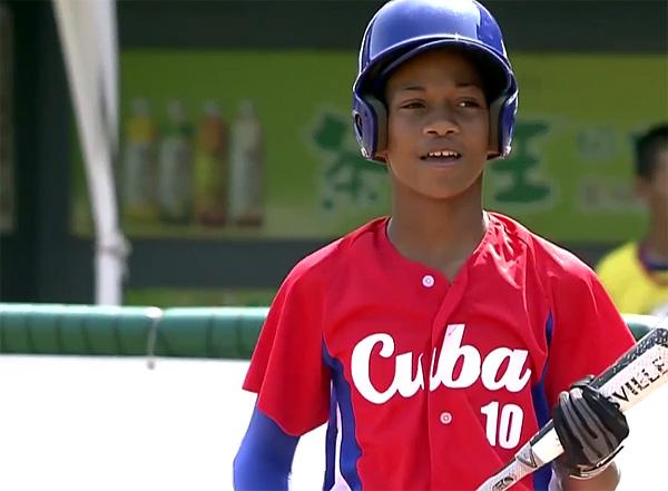 Cuba pierde ante Nicaragua por el bronce del Mundial Sub 12
