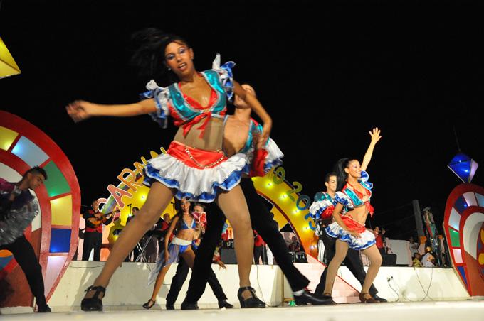 Carnaval Bayamo 2015 2