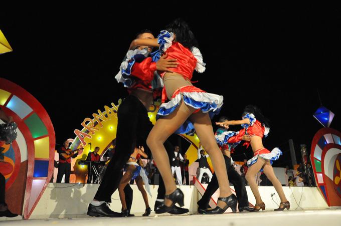 Carnaval Bayamo 2015 5