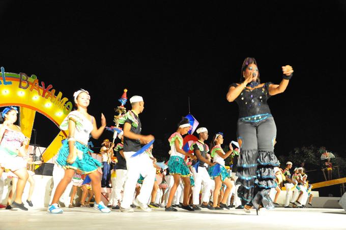 Carnaval Bayamo 2015 6