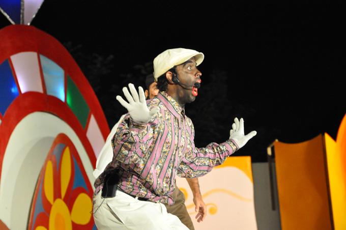 Carnaval Bayamo 2015 7