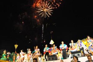 Carnaval Bayamo 2015