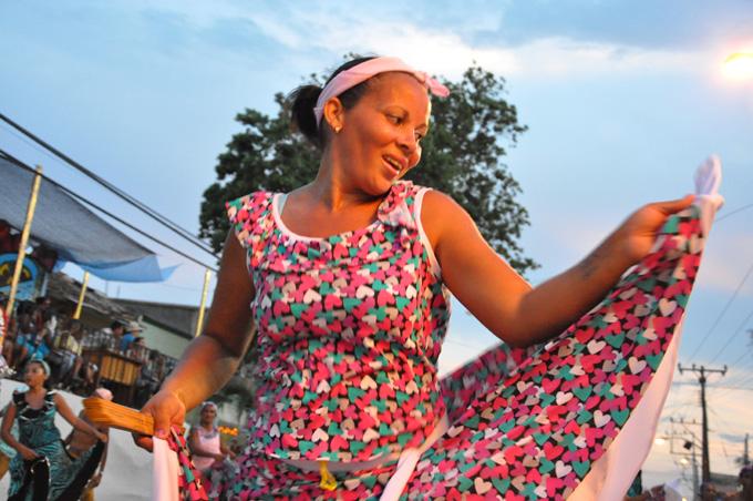 Carnaval Bayamo
