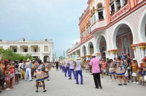 Carnaval Manzanillo 2015 3